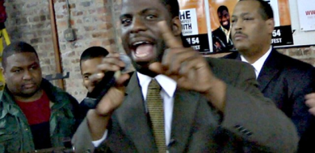 Citylife: The Rhymefest revolution