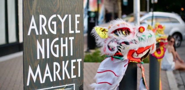 Argyle Night Market thumb