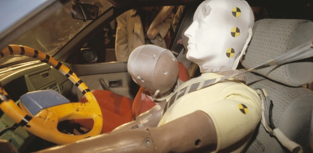 Planet Money : #533: Why Car Safety Is A Trade Barrier Image