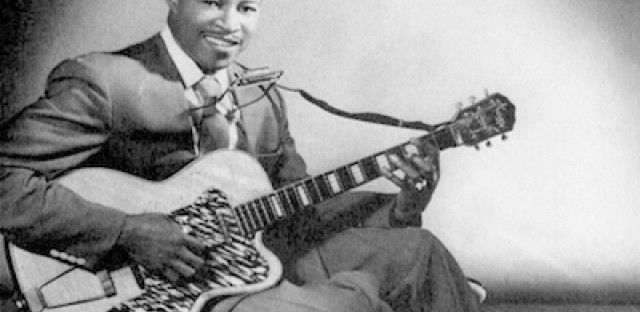 Documentary and symposium shed light on life of Jimmy Reed