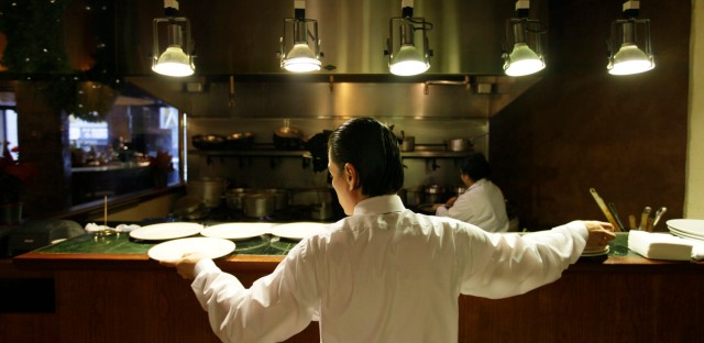 Keep Your Change: This Restaurateur Says Customers Aren't Ready To Ditch Tipping