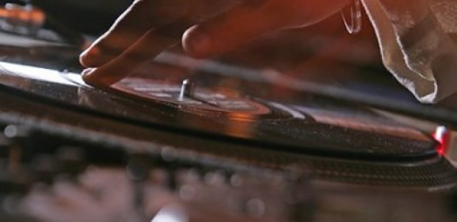 DJ Rehka fuses a new sound