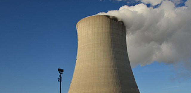 Local group says nuclear energy risk outweighs reward