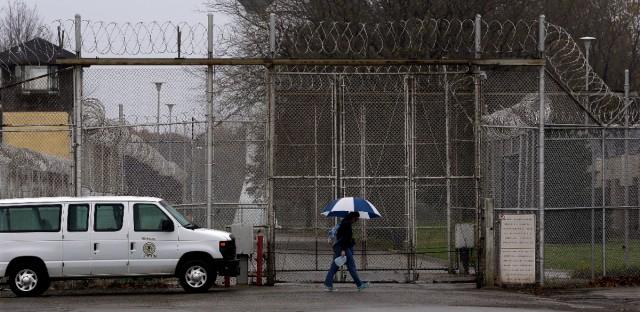 Logan Correctional Center Prison