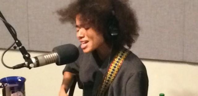 Nneka (Nneka Lucia Egbuna)
