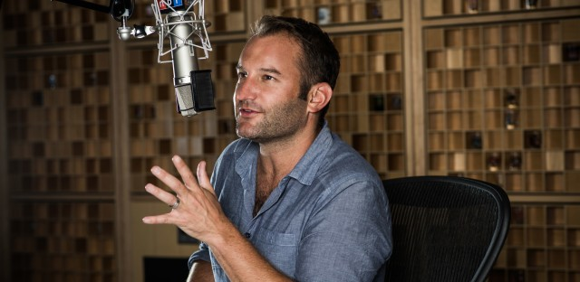 David Greene has co-hosted Morning Edition since 2012.
