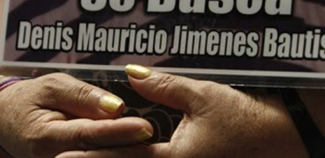 New report uncovers Mexico's disappeared