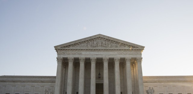 When Should a Judge Recuse Himself? Supreme Court Weighs the Question