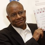 Paul Beatty is the first American to win the U.K.'s Man Booker Prize for fiction for his novel The Sellout.