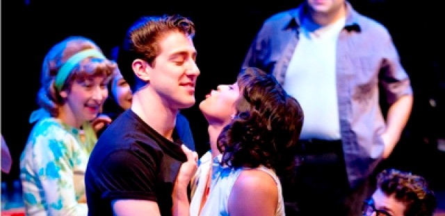 Dueling Critics: 'The Original Grease' returns to the stage