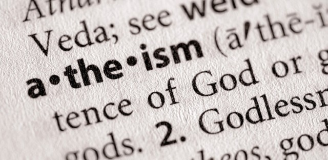 An Unkillable Myth About Atheists