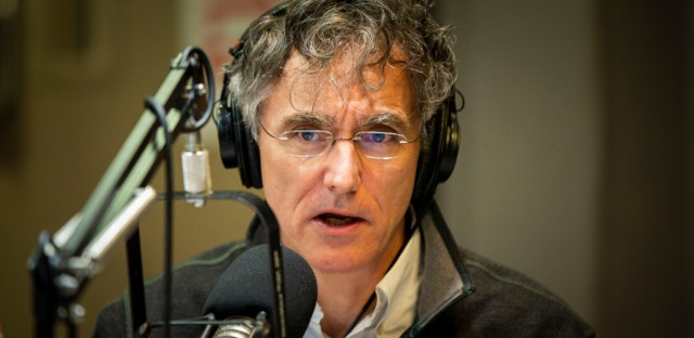 Cook County Sheriff Tom Dart outlines his latest plans to fight the opioid crisis