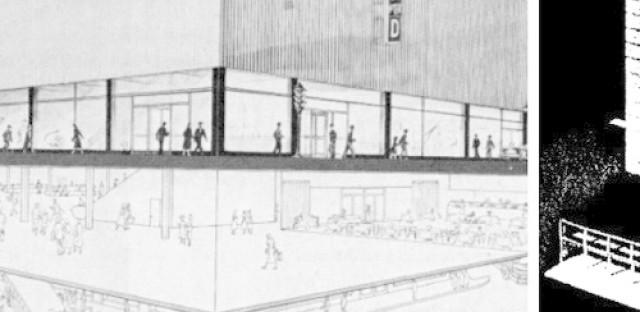 Once a transportation hub, Greyhound station history forgotten