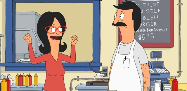 Pop Culture Happy Hour : Silicon Valley and Bob's Burgers Image