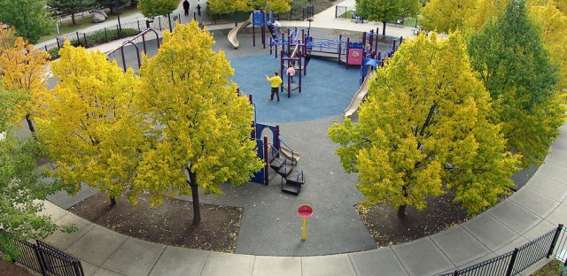 chicago playground