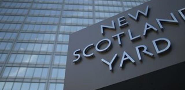 Selling Scotland Yard
