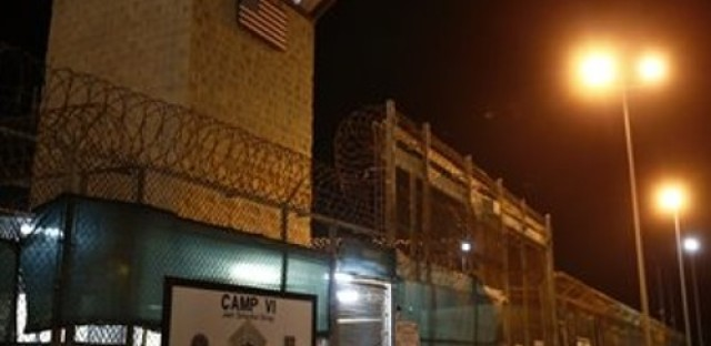 Human rights for prisoners in the U.S. as well as abroad