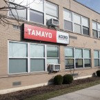 Tamayo School is one of Chicago's 119 charter schools, which are locked in a dispute with Chicago Public Schools over how charter schools should be funded by the school district.