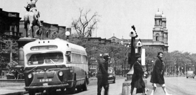 Black Chicago at Mid-Century