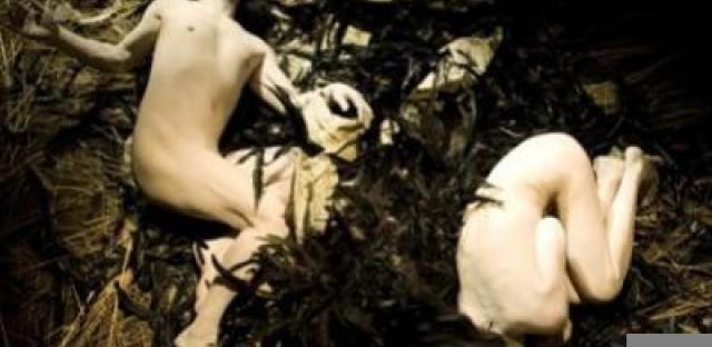 Eiko & Koma, AXIS reimagine the dancing body