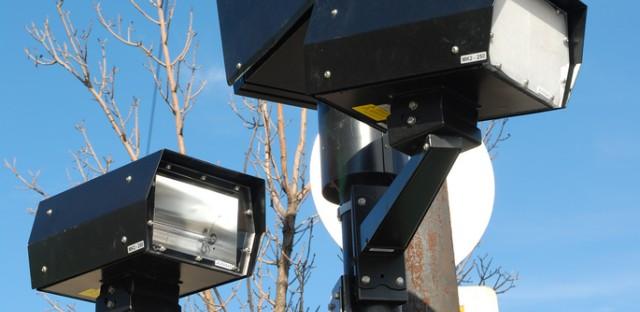 Chicago aldermen caught by red light cameras
