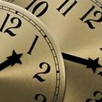 Daylight Saving Time Starts: Change Your Clocks!