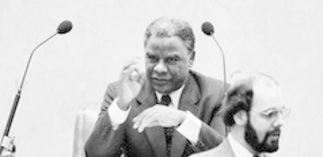 Harold Washington's lasting legacy