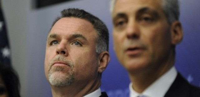 Emanuel tries to stay out of Muslim spy controversy in Newark