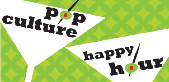 Pop Culture Happy Hour : Small Batch: Audiobooks With Our Favorite Librarian Image