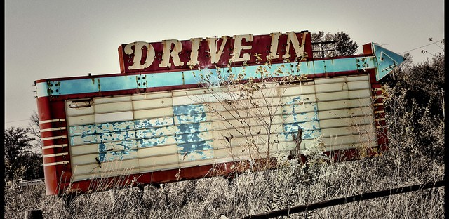 Is this the future of the drive-in?