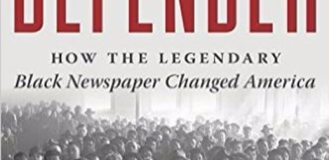 The Chicago Defender's History of Political Power