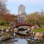 Sakura in Chicago: 120 Years of US-Japan Relations