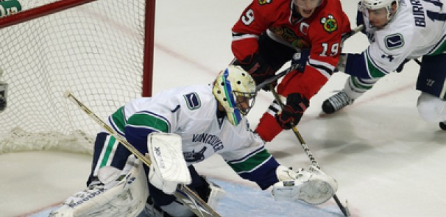 Sports update: don't count Blackhawks out from play-off play yet