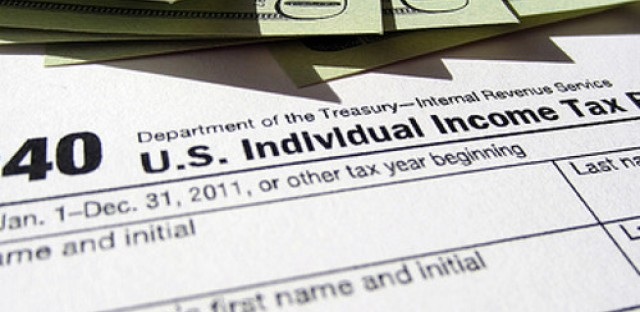 Paychecks start to see effect of rollback of tax increase