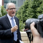 Then-Democratic Lt. Gov. candidate Paul Vallas