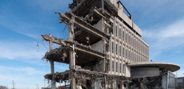 Standard Bank update: What got built when Southwest Side modernist icon was demolished