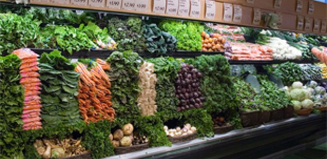For fresh produce, Trader Joe's can't hold a candle.