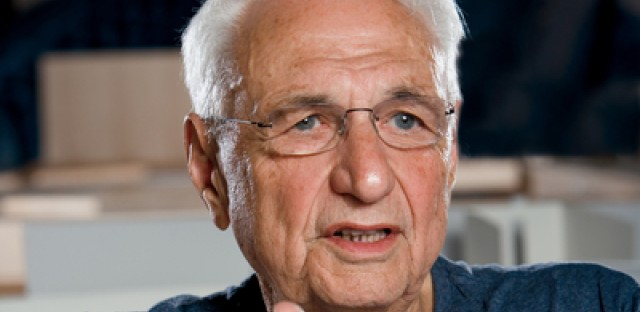 Frank Gehry does Playboy: Don't call him a 'Starchitect'