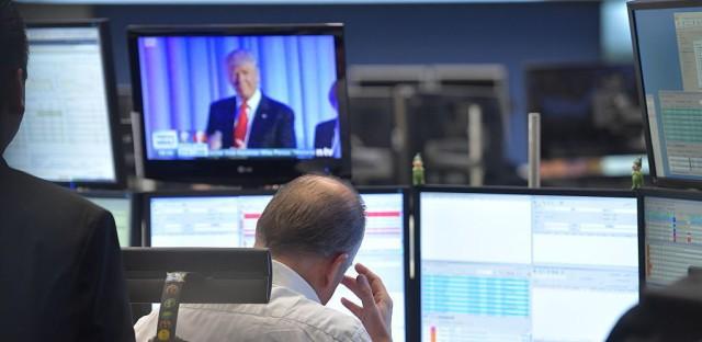 Planet Money : #734: The Trump Indicators Image