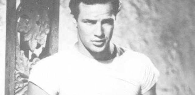 Marlon Brando as Stanley Kowalski in 'A Streetcar Named Desire'