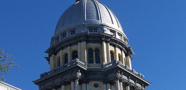 How tax expenditures affect Illinois' budget