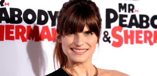 Pop Culture Happy Hour : Lake Bell and What's Making Us Happy Image