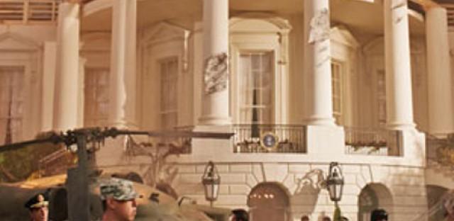 "Global Cinema: Milos Stehlik on ""White House Down"""