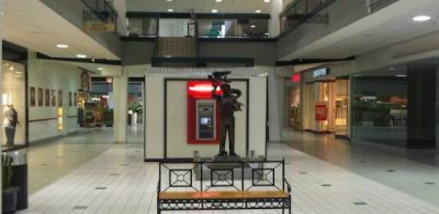 When an Evergreen withers: Dark days for once-pioneering south suburban mall