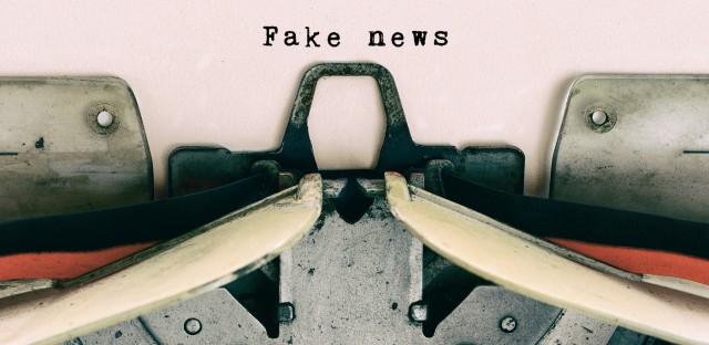 Hidden Brain : Fake News: An Origin Story  Image