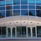 Cicero West is a k-12 school in Cicero School District 99.