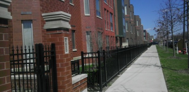 Legends is a mixed-income community on South State Street.