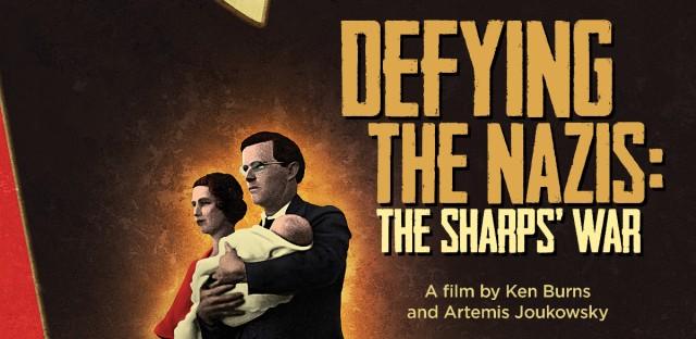 Defying The Nazis Cover Art