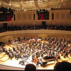Will international tours make the Chicago Symphony Orchestra better at home?