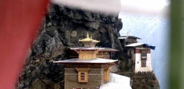 Bhutan goes organic